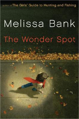 Image for The Wonder Spot