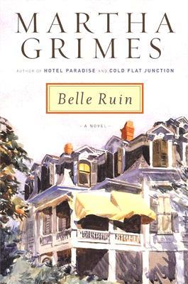 Image for Belle Ruin: A Novel (Emma Graham Mysteries)