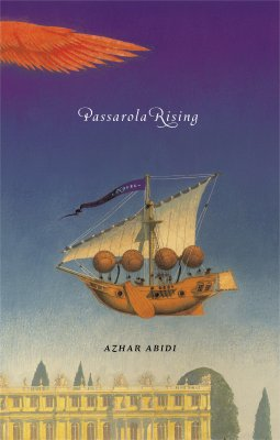 Image for PASSAROLA RISING