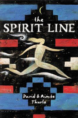 Spirit Line, DAVID THURLO, AIMEE THURLO
