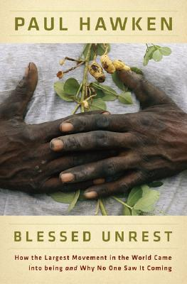 Image for Blessed Unrest