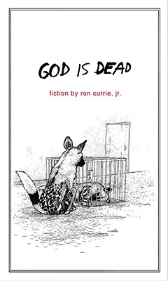 God Is Dead, Currie Jr., Ron