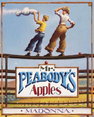 Image for Mr. Peabody's Apples
