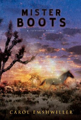 Image for MISTER BOOTS (signed)