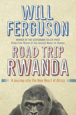 Image for Road Trip Rwanda