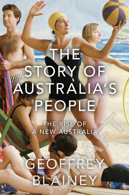 Image for The Story of Australia's People: The Rise and Fall of Ancient Australia