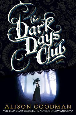 Image for The Dark Days Club (A Lady Helen Novel)
