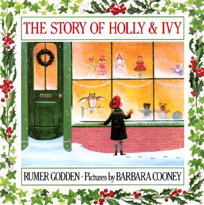 Image for The Story of Holly and Ivy