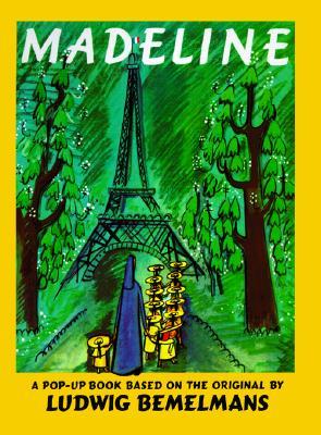 Image for Madeline Pop-up Book