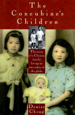 Image for Concubine's Children