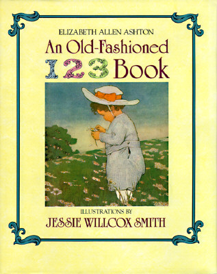 Image for OLD-FASHIONED 123 BOOK