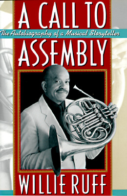 Image for A Call to Assembly : The Autobiography of a Musical Storyteller