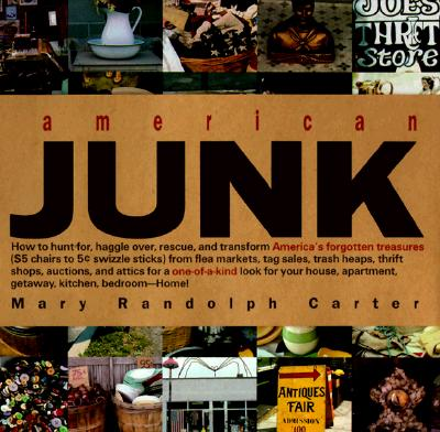 Image for American Junk
