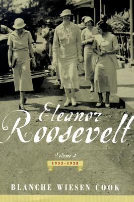 Image for Eleanor Roosevelt: Volume 2 , The Defining Years, 1933-1938