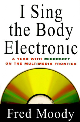 Image for I SING THE BODY ELECTRONIC
