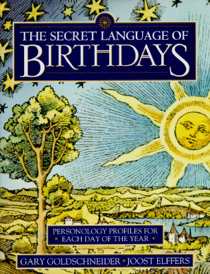 Image for Secret Language of Birthdays