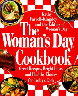 Image for WOMAN'S DAY COOKBOOK, THE