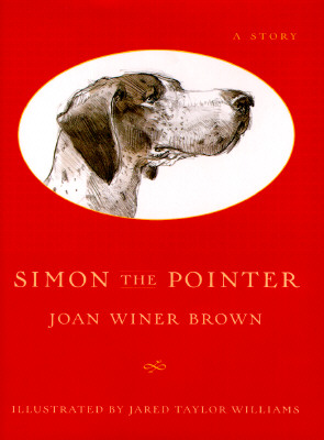 Image for Simon the Pointer: A Story