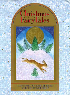 Image for Christmas Fairy Tales