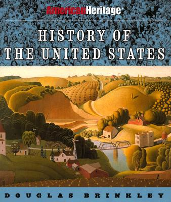 Image for American Heritage History of the United States (First Edition)