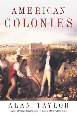 Image for American Colonies (Penguin History of the United States)