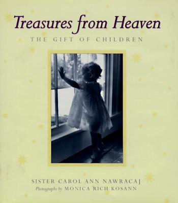 Image for Treasures from Heaven