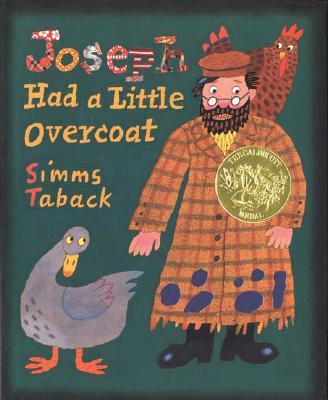 Image for Joseph Had a Little Overcoat (Caldecott Honor Book)
