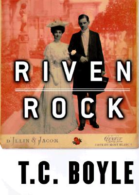 Image for RIVEN ROCK