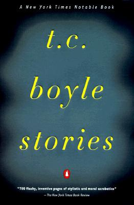 Image for T. C. Boyle Stories