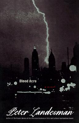 Image for Blood Acre
