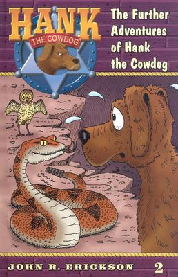 Image for The Further Adventures of Hank the Cowdog #2
