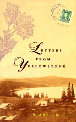 Image for Letters from Yellowstone