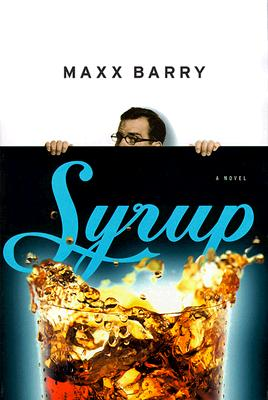 Image for SYRUP A NOVEL