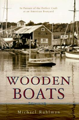 Image for Wooden Boats