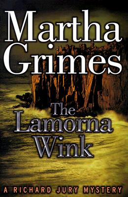 Image for The Lamorna Wink (A Richard Jury Mystery)