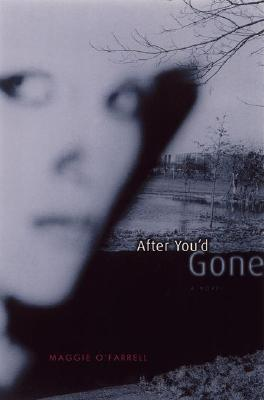 Image for After You'd Gone