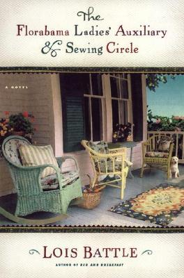 The Florabama Ladies' Auxiliary & Sewing Circle, Battle, Lois
