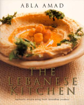 Image for The Lebanese Kitchen