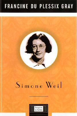 Image for Simone Weil (Penguin Lives)