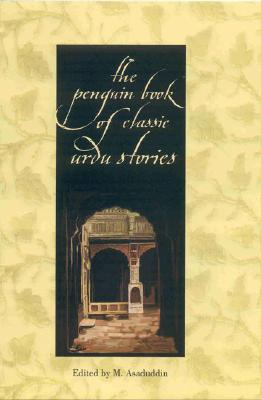 Image for Penguin Book of Classic Urdu Stories