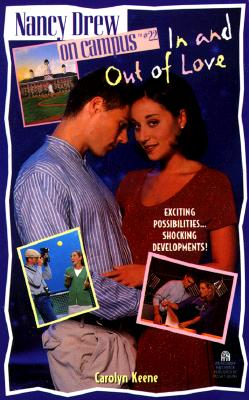 Image for In and Out of Love (Nancy Drew on Campus #22)