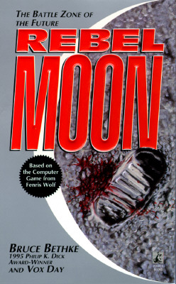 Image for Rebel Moon