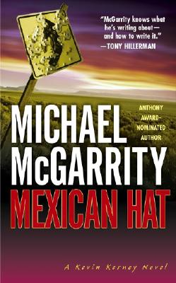 Image for Mexican Hat (Kevin Kerney Novels (Paperback))