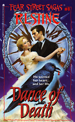 Image for Dance Of Death (Fear Street)