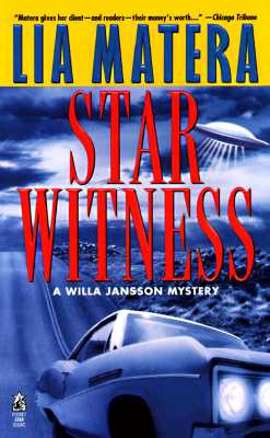 Star Witness (Willa Jansson Mystery), Matera, Lia