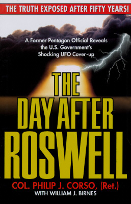 Image for The Day After Roswell
