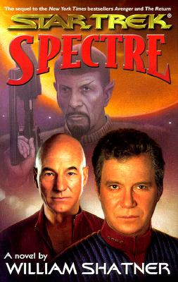 Image for Star Trek: Spectre