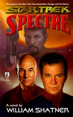 Image for Spectre (Star Trek)