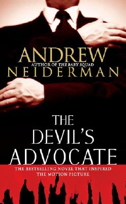 Image for The Devil's Advocate