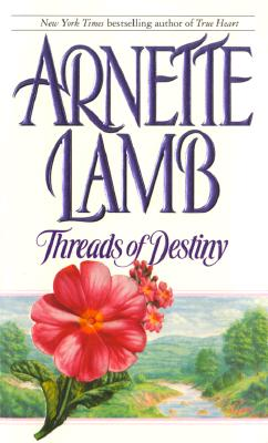 Image for Threads of Destiny